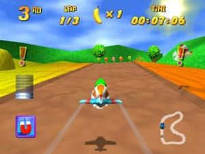 O Nintendo 64 e seus jogos bons