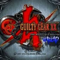 Guilty Gear XX Reload - rock e luta nas veias!