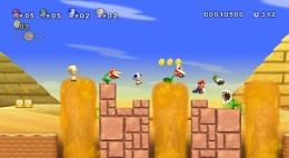 new super mario bros. wii screen 5