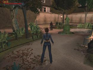 Download Tomb Raider 6 The Angel of Darkness pc game (2)