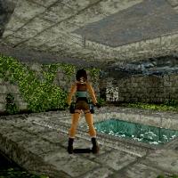 Evolução: Tomb Raider (clássico)